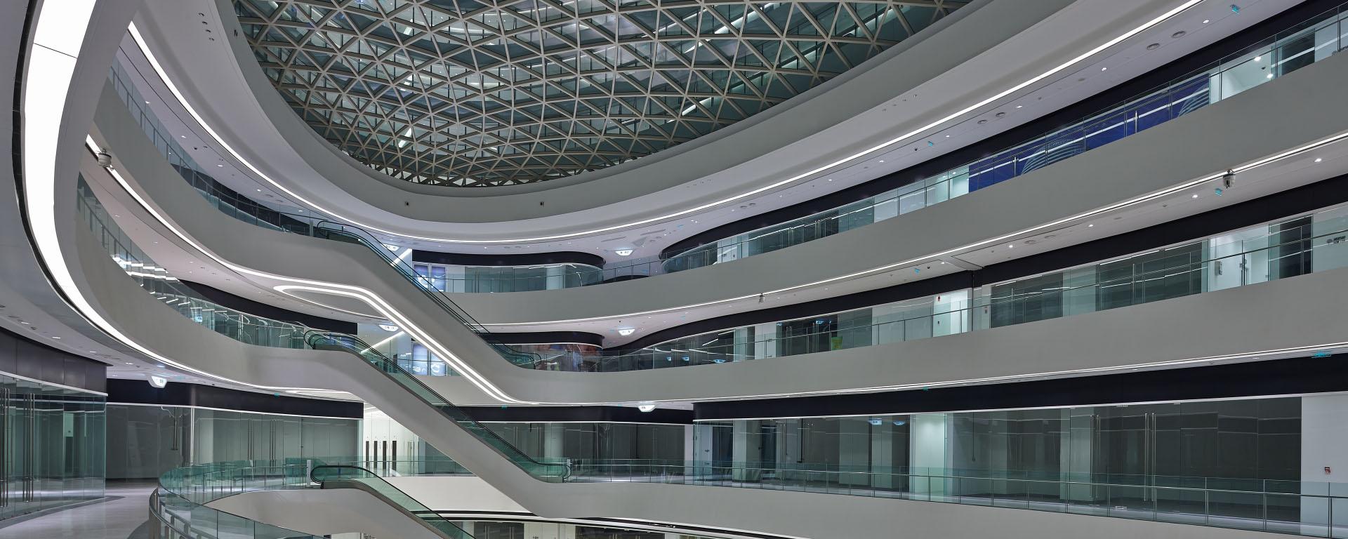 办公室楼宇