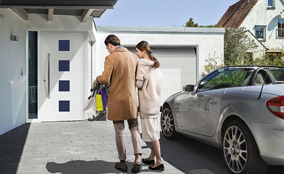 防盗等级 – 防范入室盗窃,入户门守护您的安全