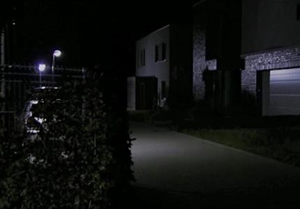 车库门防盗