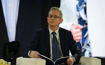亚欧美隔空对话--德国霍曼出席跨国企业抗击新冠疫情的交流会