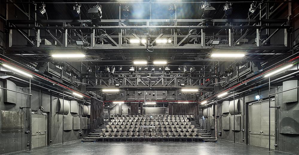 德国柏林戏剧学院