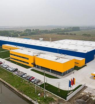 霍曼常熟工厂获得ISO认证