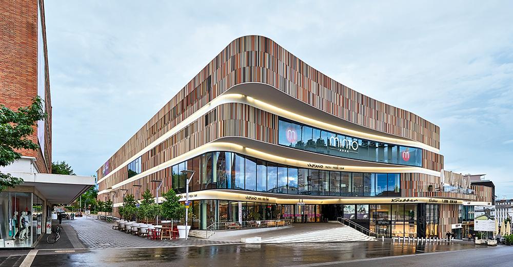 新巴伐利亚历史博物馆——雷根斯堡建筑名人堂